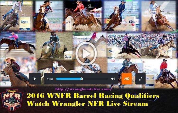 Bull Riding Qualifiers 2016 Archives Nfr 2019 Live Stream