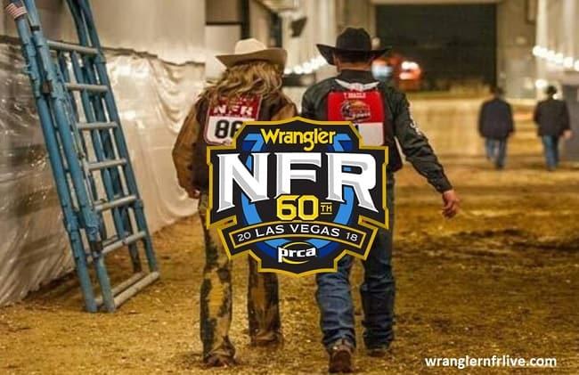 Wrangler NFR
