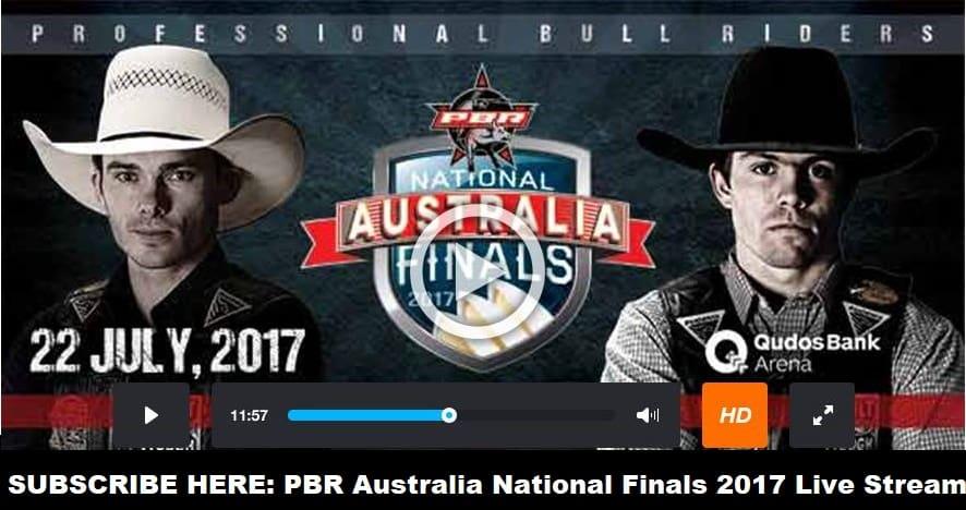 Pbr Australia National Finals 2017 Live Archives Nfr