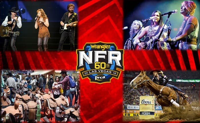 NFR Experience PRCA Broadcast