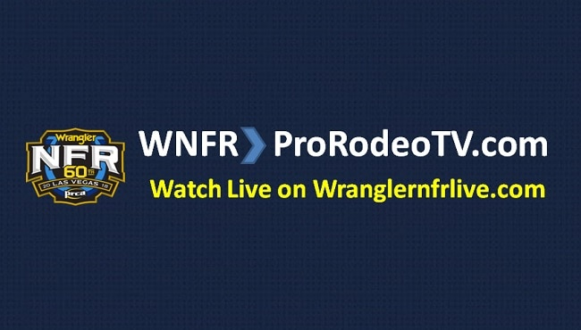 nfr live on prorodeotv