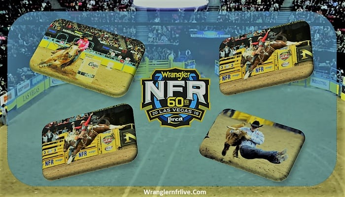 How to Watch NFR Live Stream 2018 on CBS Sports Network