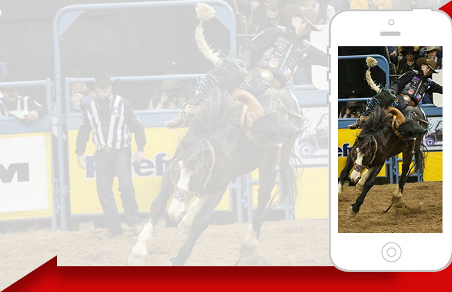 Free NFR Mobile App for iOS and Android users