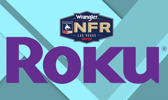 Watch NFR live on Roku