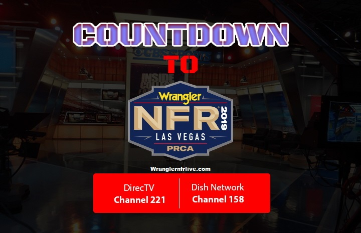 What Channel is the NFR on