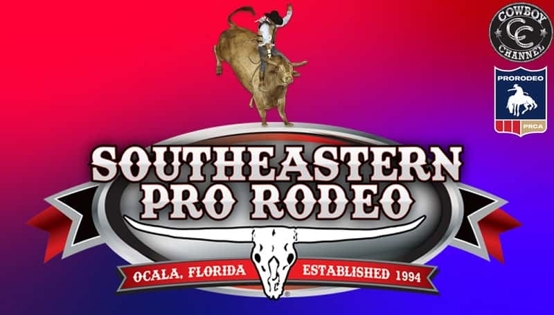 Southeastern Pro Rodeo - Ocala FL