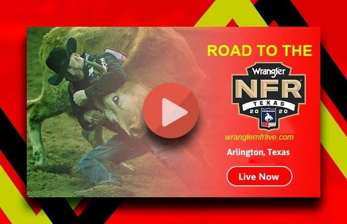 Watch NFR Live Stream