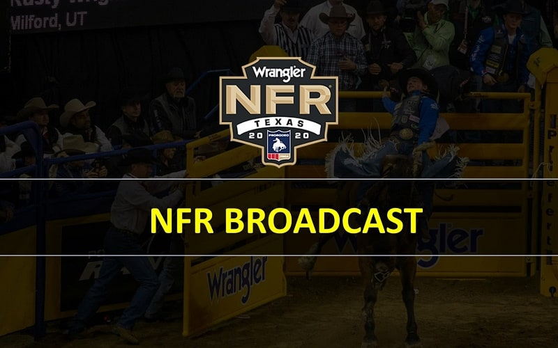 NFR Broadcast