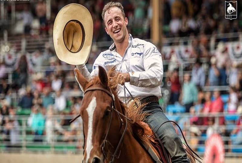 ProRodeo lucrative opportunities for NFR push
