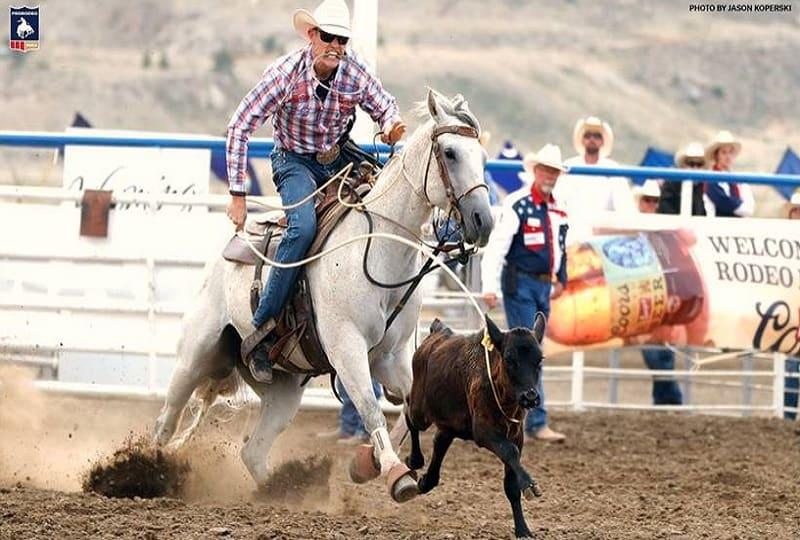 Tuf Cooper Cowboy Christmas 2021