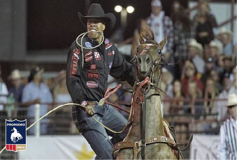 Shad Mayfield wins Caldwell Night Rodeo