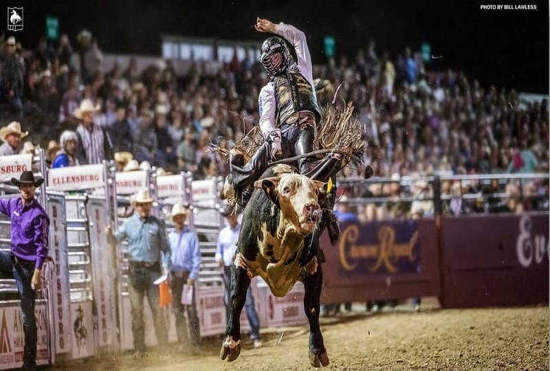 Top Riders Whisky Xtreme Bulls Tour Finale